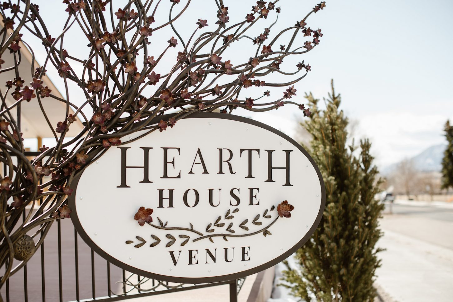 Grand Opening Hearth House