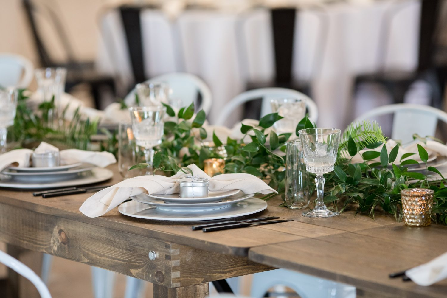 Planner Luncheon 2019 Hearth House
