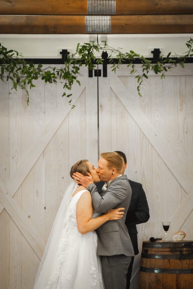 Hearth House Wedding Brenna Skattebo Photography Hearth House