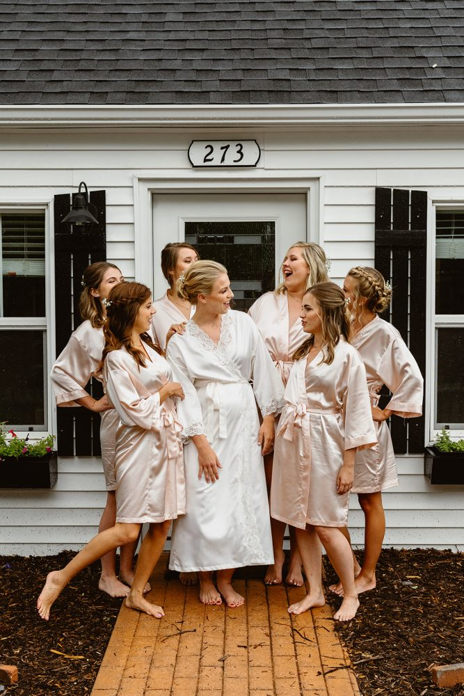Hearth House Wedding by Mikayla Roberts Photography Hearth House