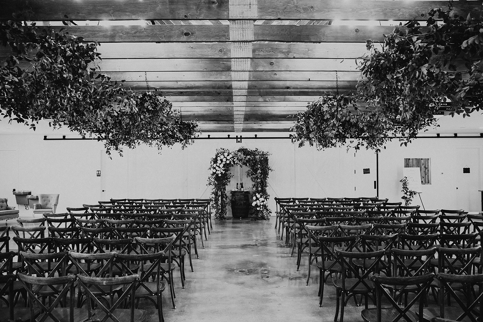 Hearth House Wedding Reagan Denine Photography Hearth House