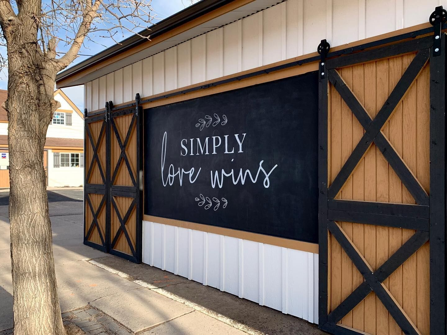 Why Love Wins in a Wedding Industry Rocked by a Pandemic Hearth House